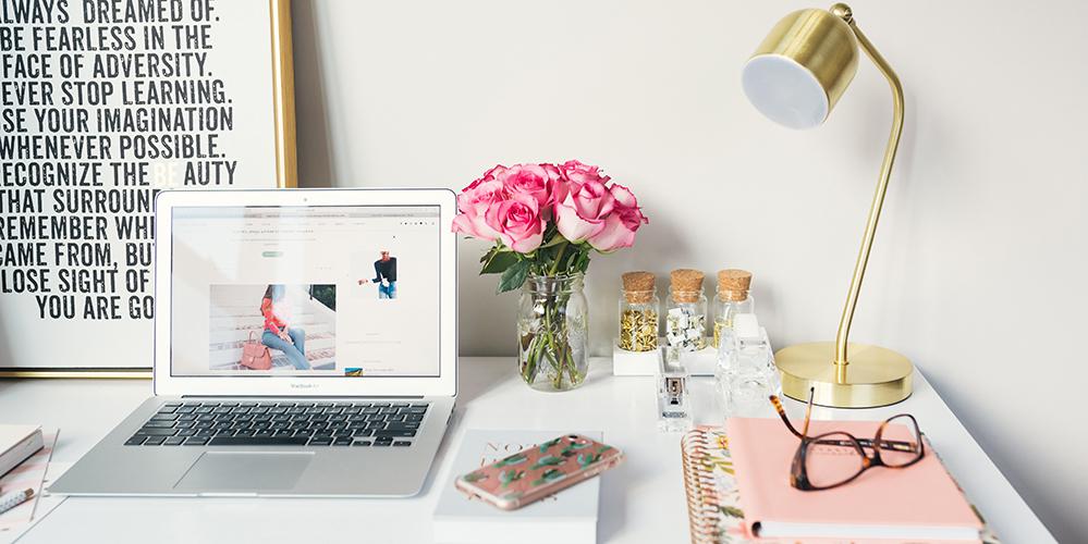 Populære-blogger-emner