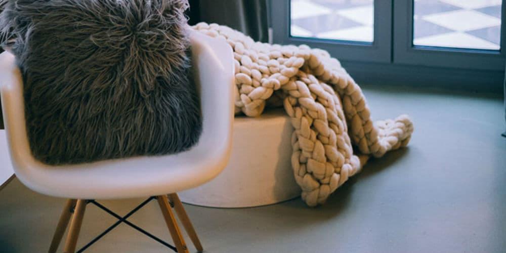 Skab dit eget epoxygulv med materialer fra conteco